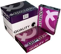 Giấy Quality A4 ĐL 80gsm